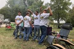 Corn Hole Champions